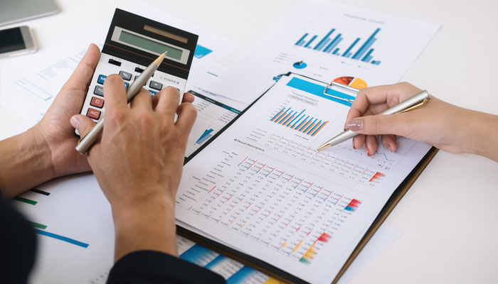 How does finance and accounting affect the valuation of your company